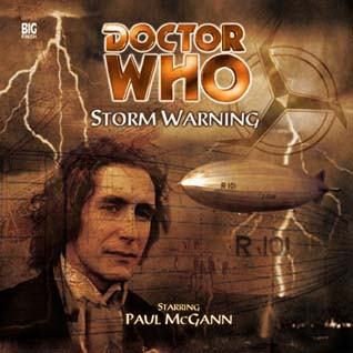 Doctor Who – Storm Warning