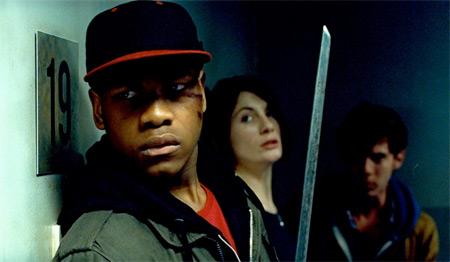 Attack the Block(2011)
