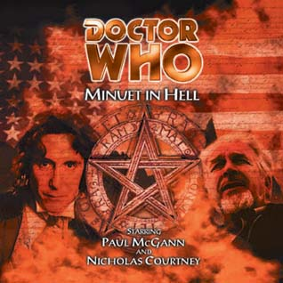 Doctor Who: Minuet inHell