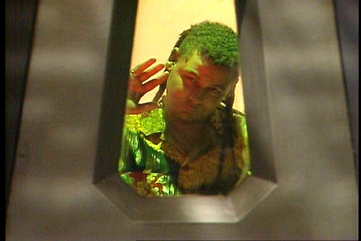 """Red Dwarf: Series 1, Episode 1 """"The End"""" (1988) (2/2)"""