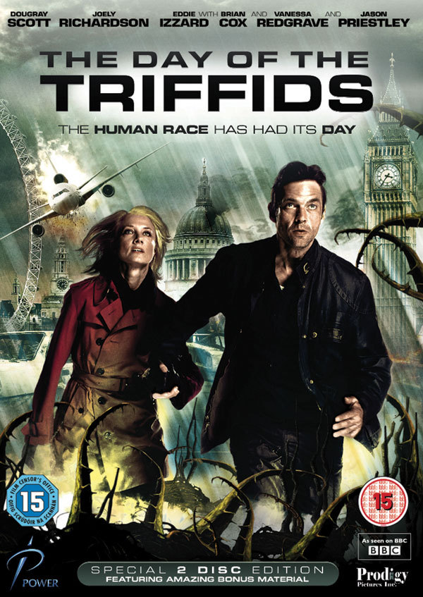 The Day of the Triffids (2009) – Part One