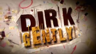 Dirk Gently (2012) Season 1, Episode 1