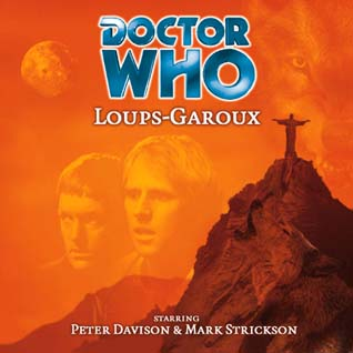 Doctor Who: Loups Garoux