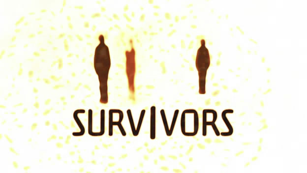 Survivors (2008) Episode 3