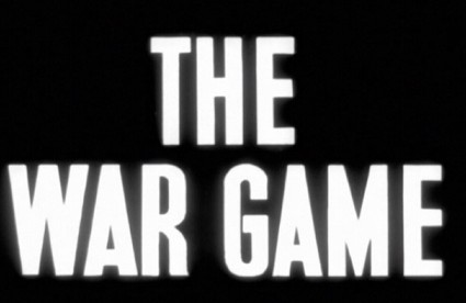 The War Game(1965)