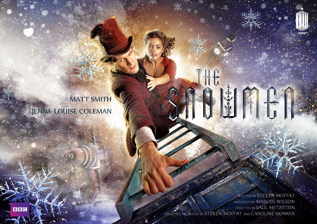 Doctor Who: The Snowmen (2012)