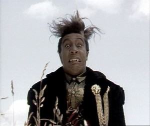 The Best of Red Dwarf Derp Faces (1/6)