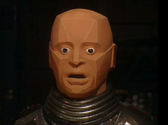 The Best of Red Dwarf Derp Faces (2/6)