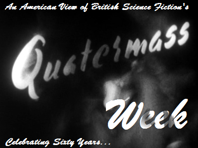 The Quatermass Xperiment (a.k.a The Creeping Unknown) (1955)