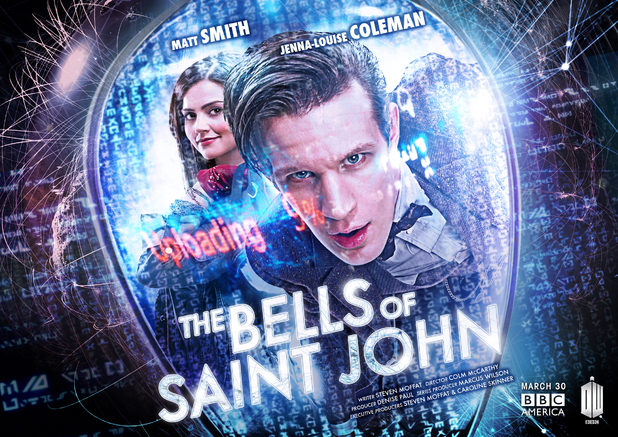 Doctor Who: The Bells of St. John(2013)