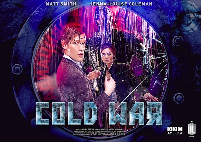 Doctor Who: Cold War(2013)