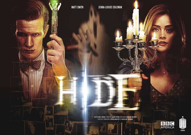 Doctor Who: Hide (2013)