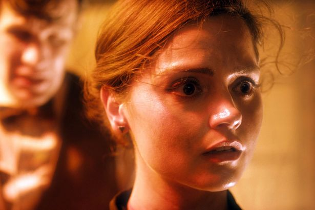 Doctor-Who-Journey-to-the-Centre-of-the-Tardis-clara