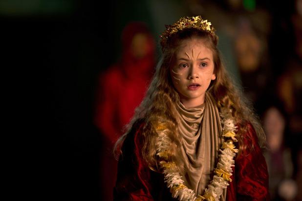 The Queen of Years