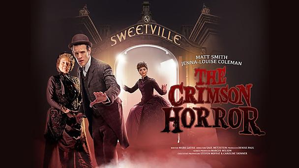 Doctor Who: The Crimson Horror(2013)