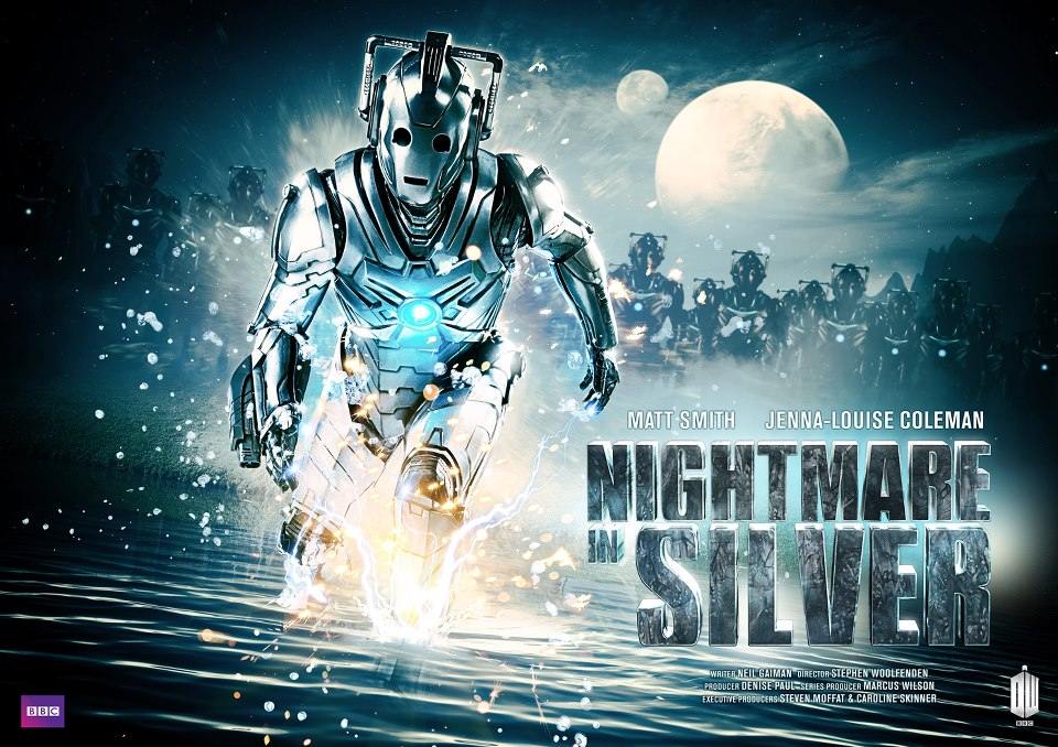 Doctor Who: Nightmare in Silver (2013)