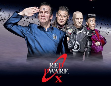 Red Dwarf X: Fathers and Suns (2012)