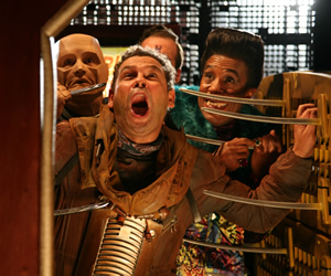 red dwarf death - photo #20