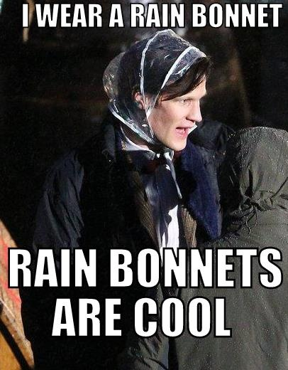 doctor-who-meme-rain-bonnet