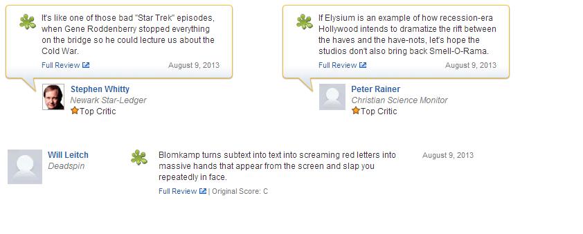 elysium-reviews