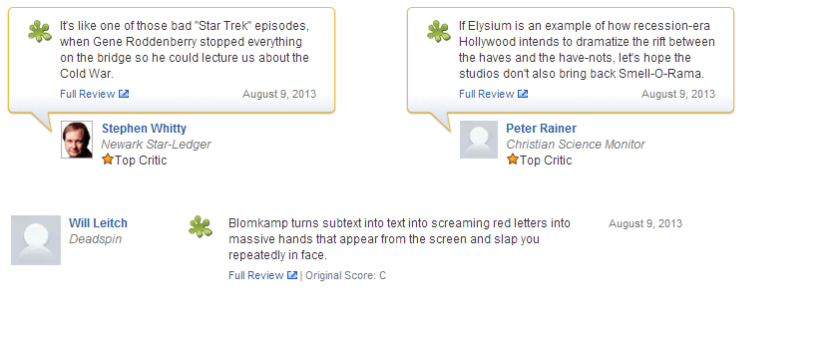 elysium-reviews