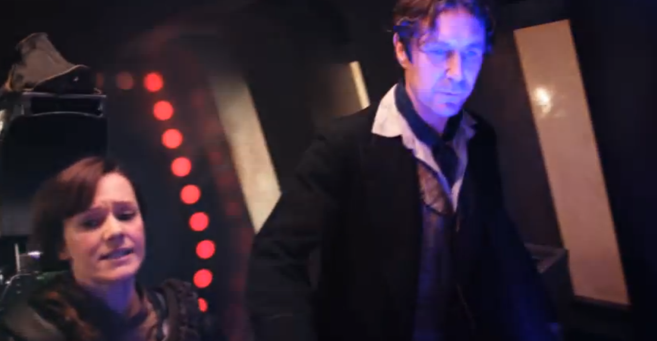 The Night of the Doctor (2013)   An American View of ...
