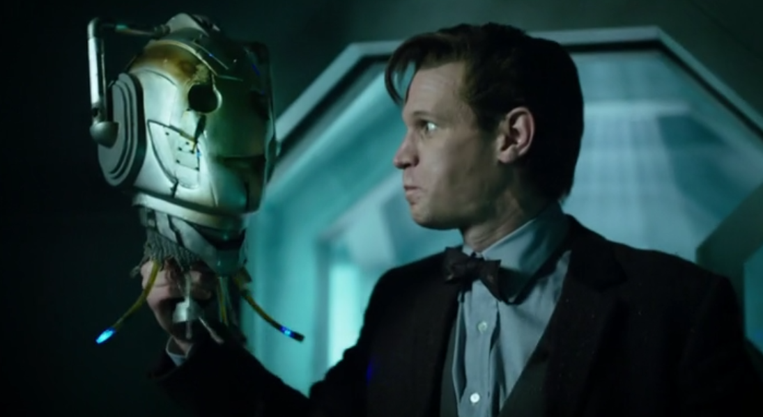 Doctor Who Christmas Special 2013.Doctor Who The Time Of The Doctor 2013 Christmas Special