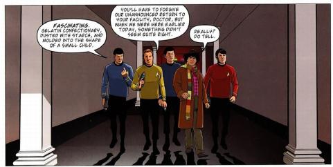 IDW-comics-Doctor-Who-Star-Trek-3-baker-kirk