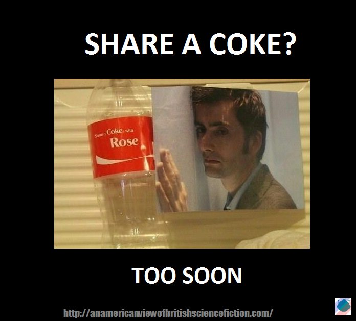 The Monday Meme: New Coke (1/6)
