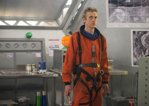 Doctor Who (series 8) ep 7