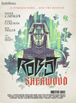 3 robot of sherwood
