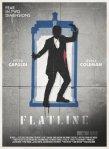 9 Flatline