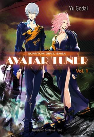 Quantum Devil Saga: Avatar Tuner, Vol. 1