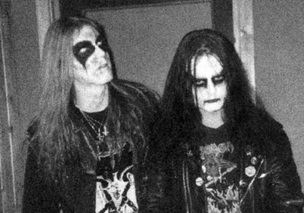 Lords of Chaos: The Bloody Rise of the Satanic Metal Underground (2003)