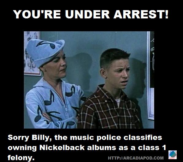 music-police