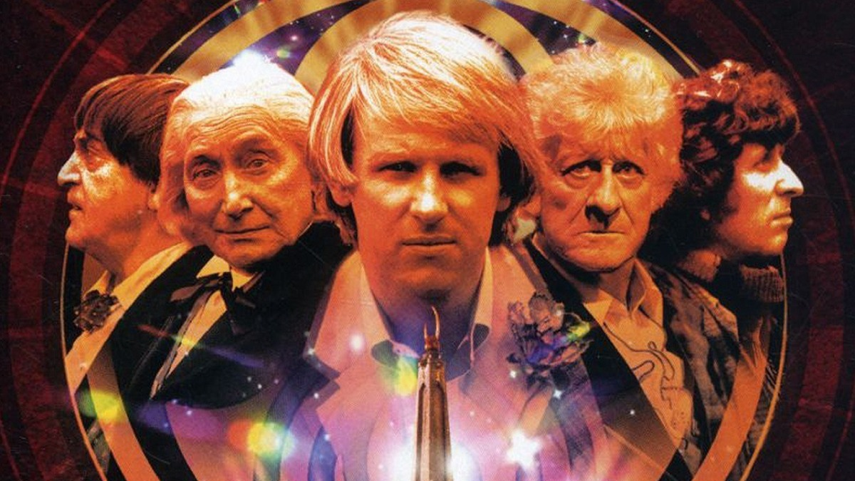RiffTrax Announces Special Doctor Who Event