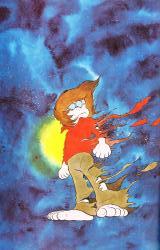 lieji matsumoto animage 1977 3