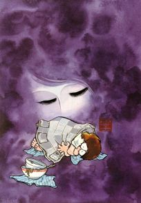 lieji matsumoto animage 1977 4