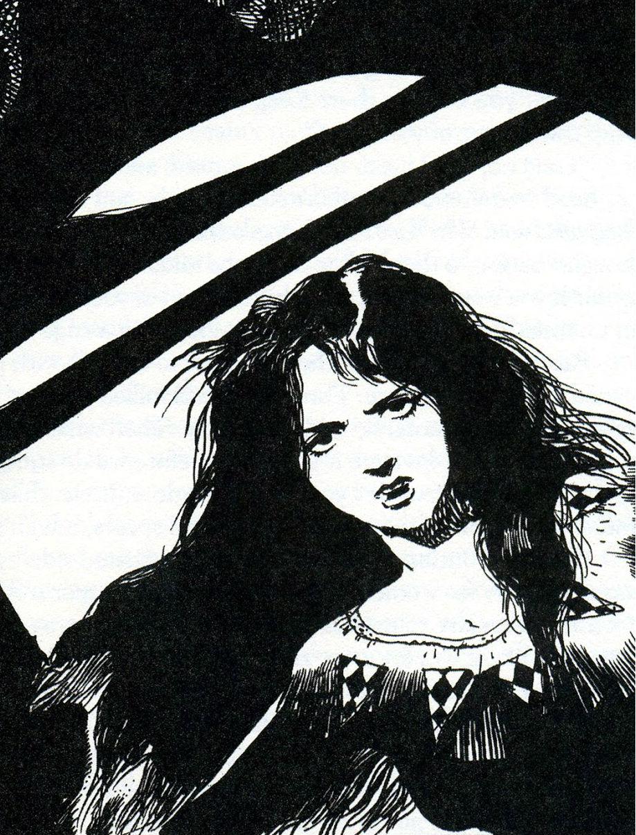 Lina vampire hunter D.jpg