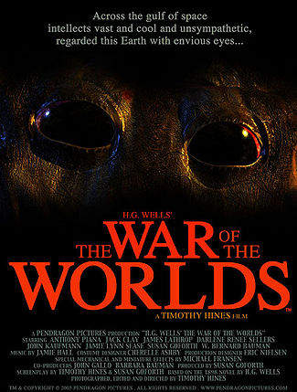 H. G. Wells' The War of the Worlds (2005)