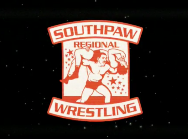 Southpaw Regional Wrestling is one of the Best Comedy bits WWE Has Done in a While