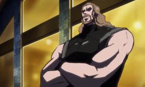 tiger mask w undertaker