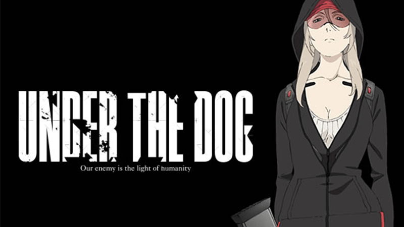 Under the Dog(2016)
