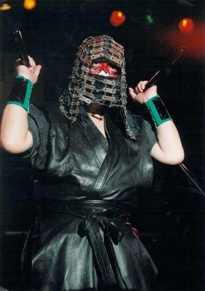 great kabuki
