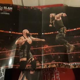 WWE Slame Crate 10