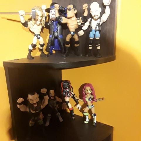 WWE Slame Crate 12
