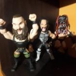 WWE Slame Crate 13