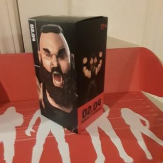 WWE Slame Crate 14