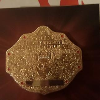 WWE Slame Crate 6