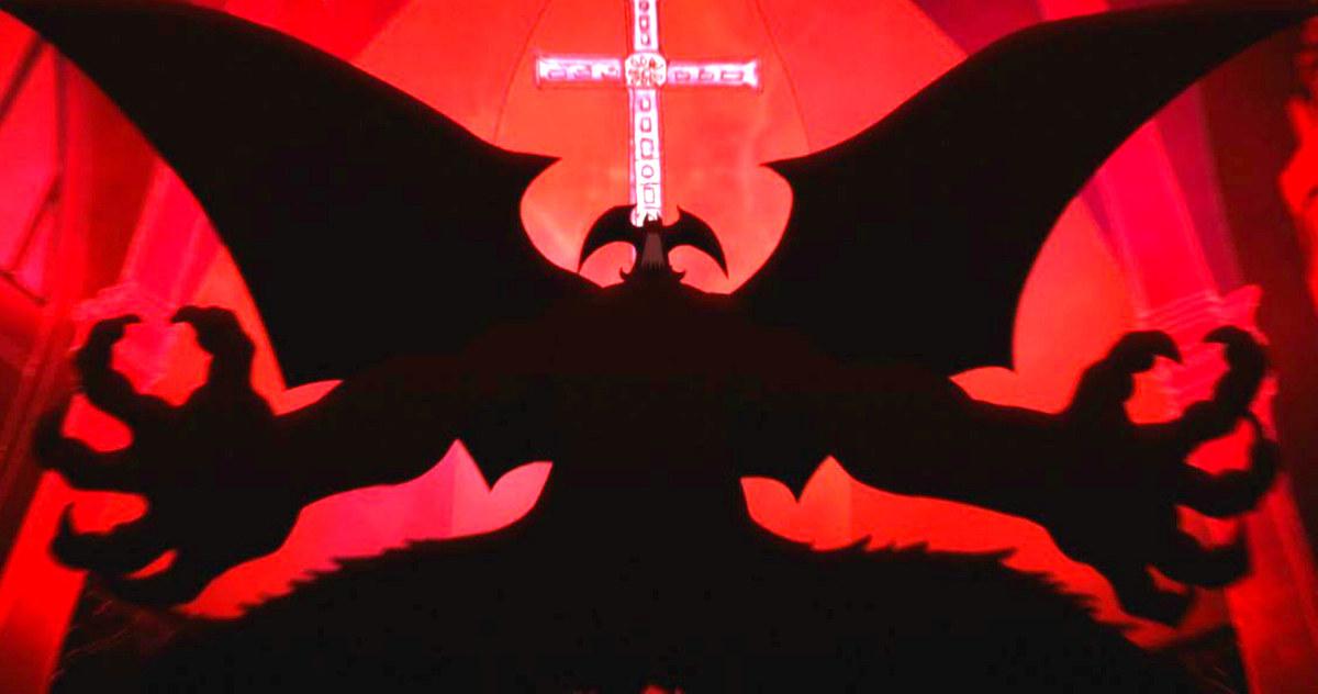 DEVILMAN Crybaby Netflix anime 1